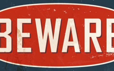 The 2 Marketers you Must  Beware of…..