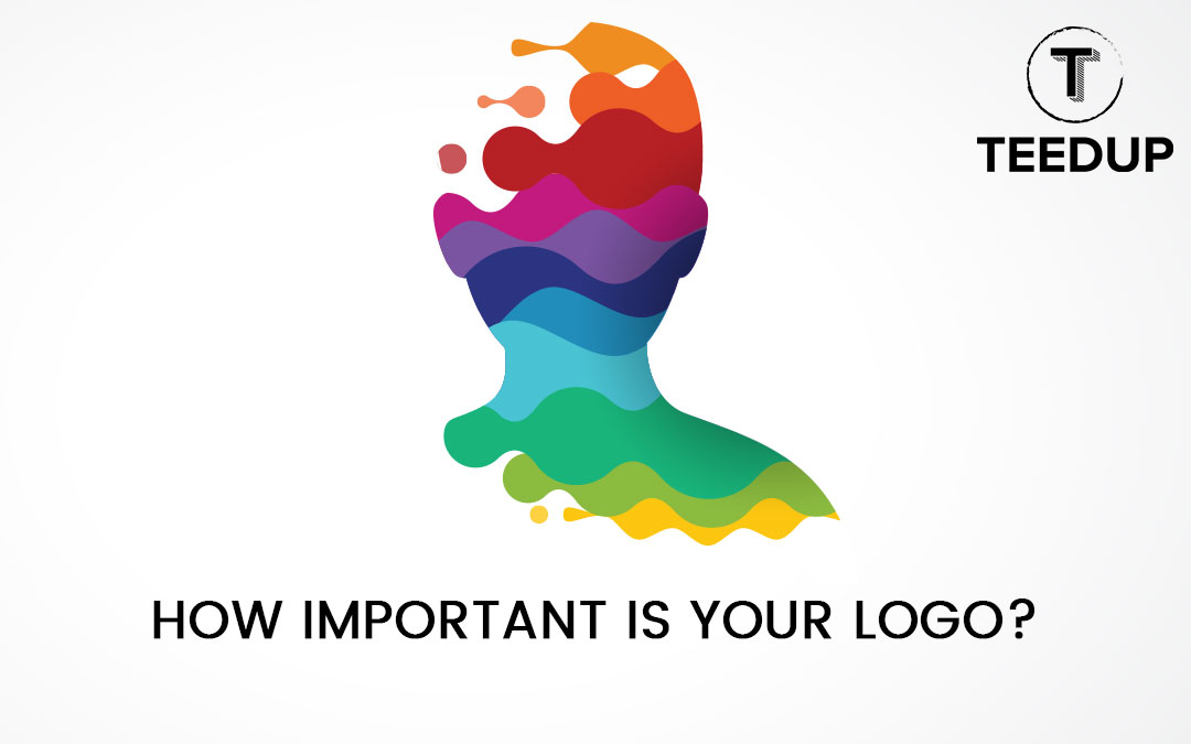 How Important is Your Logo?